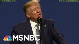 Build The Wall In...Colorado? | All In | MSNBC 6