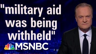 House Republicans Try & Fail To Prevent Deposition To Impeachment Committees | The Last Word | MSNBC 6