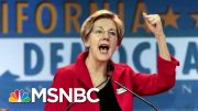Joe Biden, Warren Leading 2020 Field In Separate Polling | Morning Joe | MSNBC 3