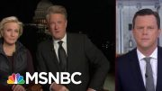 GOP Tries To Distract On Ukraine But Evidence Mounts | Morning Joe | MSNBC 3