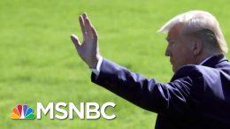 Trump Rails Against Bill Taylor; GOP Avoids Questions On Hearing | Morning Joe | MSNBC 1