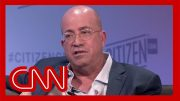 CNN President Jeff Zucker speaks at Citizen by CNN 5