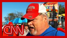 Trump voter: At first, I thought they were after him. Not anymore 2