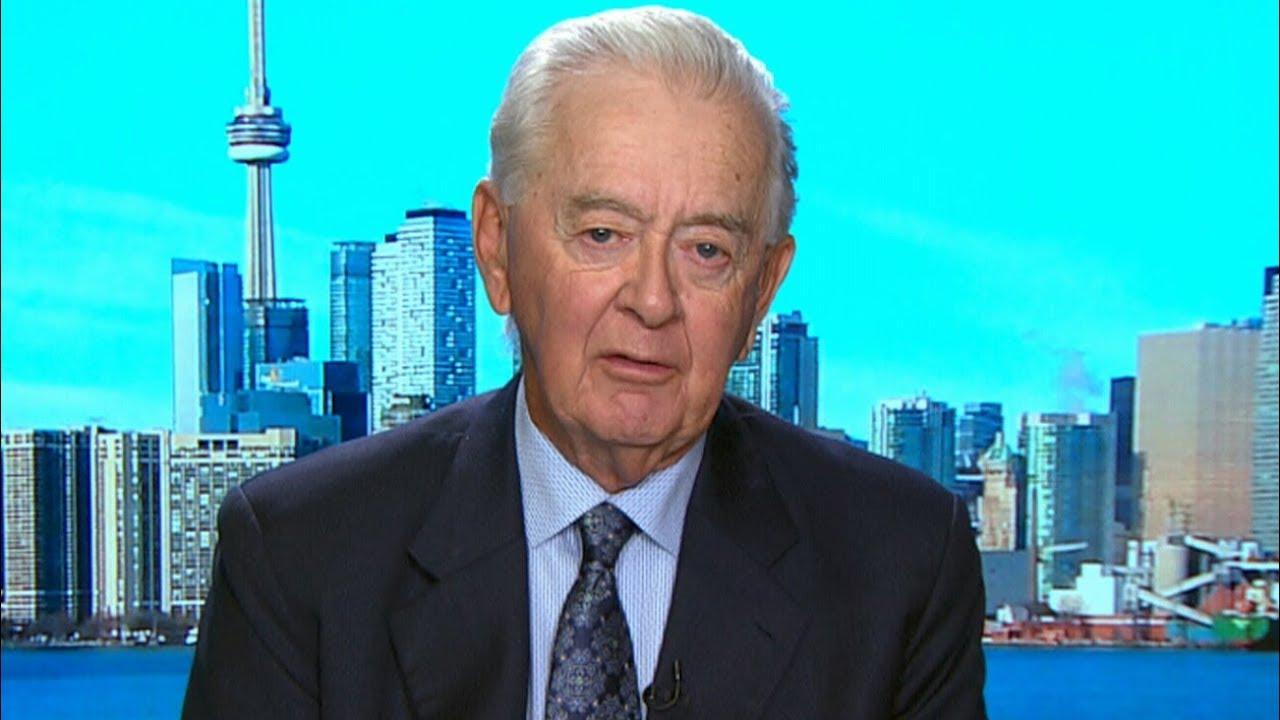 Preston Manning: Trudeau should take advice from Premiers Kenney and Moe 7