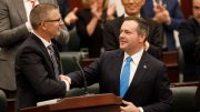 Watch the Alberta government's entire budget speech 2