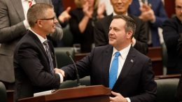 Watch the Alberta government's entire budget speech 9