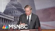 President Donald Trump's Allies Running Low On Options To Defend His Conduct | Deadline | MSNBC 3