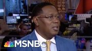Master P On Mentoring Snoop Dogg And Business Lessons From Rap Snacks To Ramen | MSNBC 2