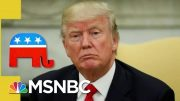 'Fear': Dems Going Public With 'Damning' Impeachment Evidence On Trump | MSNBC 4