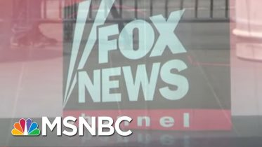 The Fox News Effect On Trump's Base | All In | MSNBC 5