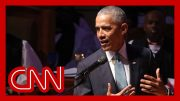 See Obama's message for elected officials at funeral 2