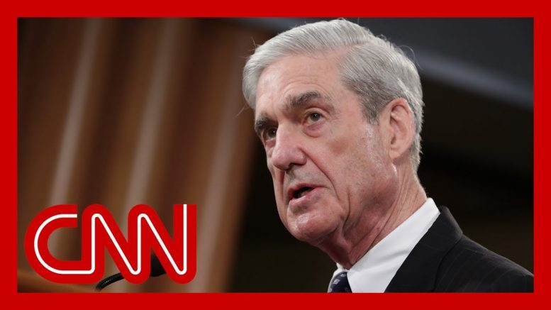 Judge rules Democrats can see Mueller grand jury evidence 1