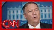 Pompeo was on Trump's call with Ukrainian President, source says 5