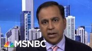 Full Raja Krishnamoorthi: 'No Deadline Communicated' On Impeachment Inquiry | MTP Daily | MSNBC 4