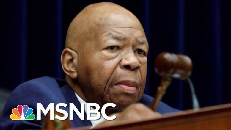 The Legacy Of Representative Elijah Cummings | All In | MSNBC 1