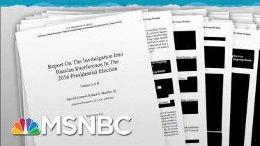 'DOJ Is Wrong': Trump Loses Grand Jury Court Fight With Congress   Rachel Maddow   MSNBC 6