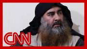 ISIS leader Abu Bakr al-Baghdadi believed to have been killed in a US military raid, sources say 3