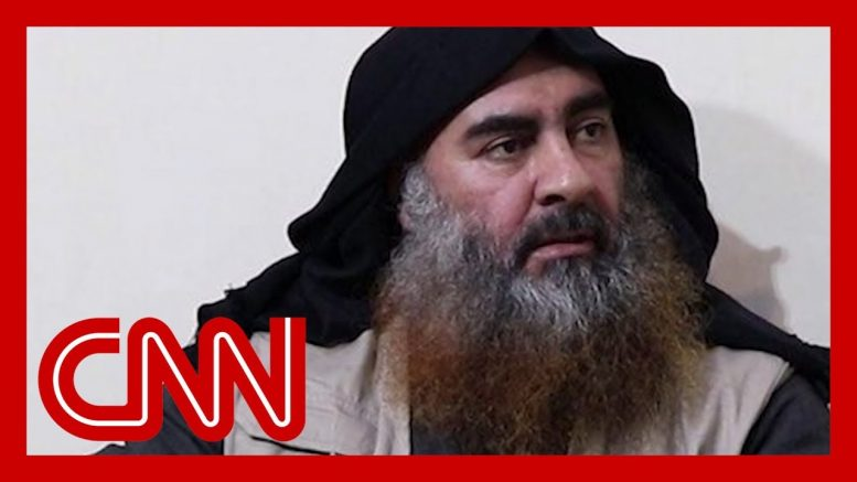 ISIS leader Abu Bakr al-Baghdadi believed to have been killed in a US military raid, sources say 1