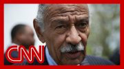 Former Rep. John Conyers dies at age 90 4