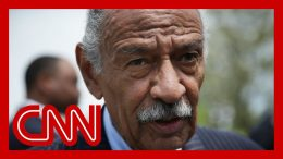 Former Rep. John Conyers dies at age 90 6
