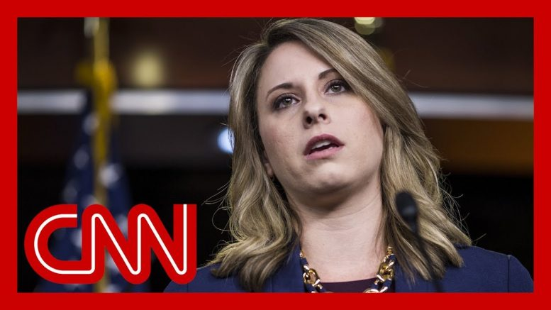 Rep. Katie Hill announces resignation amid allegations of improper relationships with staffers 1