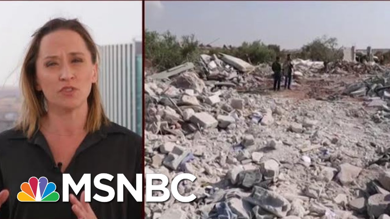 US Troops Have New Mission Of Securing Oil In Syria   Morning Joe   MSNBC 1