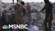 Trump's Syria Pullout Nearly Disrupted Mission: NYT | Morning Joe | MSNBC 2