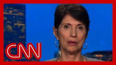 James Foley's mother: I'm grateful to troops for al-Baghdadi's death 6