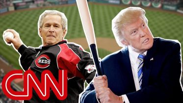 Why Trump didn't throw out the World Series first pitch 3
