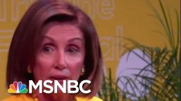 Pelosi's 'Baller Move': Trump Will Be Impeached | The Beat With Ari Melber | MSNBC 3