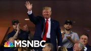 What Happens When Trump Ventures Outside The Bubble | All In | MSNBC 2