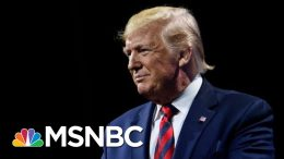 WH Press Secy. Grisham: John Kelly Couldn't Handle The Genius Of Trump | The 11th Hour | MSNBC 8