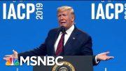 Trump 'S**t Show': 'Anxious' GOP Fears Trump Impeachment Evidence | MSNBC 5