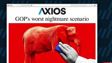 1 Big Thing: GOP's worst nightmare scenario 6