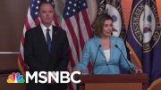 As Trump Takes Victory Lap, Dems To Vote To Move Forward With Impeachment - The Day That Was | MSNBC 4