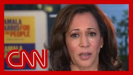 Kamala Harris says Trump's Twitter account should be suspended 5