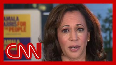 Kamala Harris says Trump's Twitter account should be suspended 6