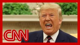 Trump goes on profanity-laced tirade amid impeachment push 8