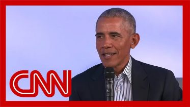 Barack Obama has a message about being politically woke 2