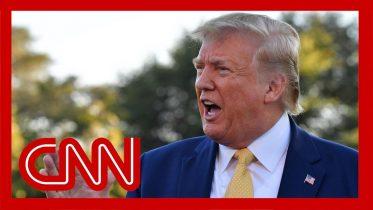 Has Trump kept his oath to America?   Chris Cuomo 10
