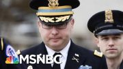 House Democrats Map Out Way To Move Forward On Impeachment | Velshi & Ruhle | MSNBC 4
