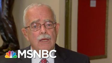 'All Of America Is In [Vindman's] Debt': Connolly Reacts To Testimony   MTP Daily   MSNBC 6