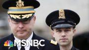 Vindman Offers First Hand Account Of Quid Quo Pro Between Trump, Ukraine | Hardball | MSNBC 3