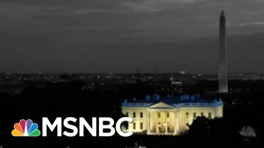 Trump Impeachment Inquiry Is A New Kind Of Chaos For The Trump White House | The 11th Hour | MSNBC 1