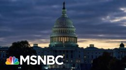GOP Shifts Complaints After Getting What They Asked For On Impeachment | The 11th Hour | MSNBC 9