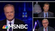 Democrats Unveil Resolution On Impeachment Proceedings | The Last Word | MSNBC 5