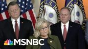 Republicans Condemn Attacks On Lt. Alexander Vindman | Morning Joe | MSNBC 3