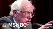 Bernie Sanders, Elizabeth Warren Battle For Top Spot In NH Polling | Morning Joe | MSNBC 2