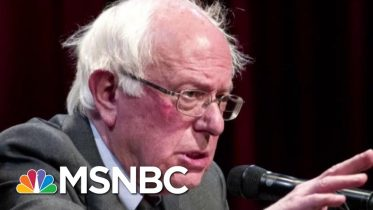 Bernie Sanders, Elizabeth Warren Battle For Top Spot In NH Polling | Morning Joe | MSNBC 6