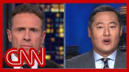 Chris Cuomo to John Yoo: How is that espionage? 2